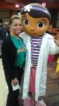 Marvalisa & Dr. McStuffins