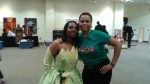 Marvalisa & Sandra Epps, Detroit Doll Show Founder